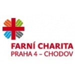 Farní charita Praha 4 - Chodov – logo společnosti