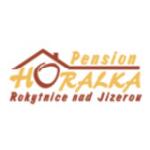 Kuřina Bohumil - Pension Horalka – logo společnosti
