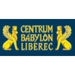 CENTRUM BABYLON, a.s. – logo společnosti
