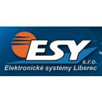 ESY s.r.o. – logo společnosti