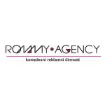 ROMMY AGENCY - PhDr. Romana Kuželová, Ph.D. – logo společnosti