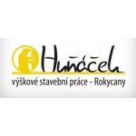 Huňáček Robert – logo společnosti