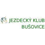 JEZDECKÝ KLUB BUŠOVICE, o.s. – logo společnosti