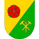 Obec Strašice – logo společnosti