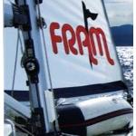 Fram - účetní a daňová kancelář, s.r.o. – logo společnosti