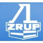 ZRUP PŘÍBRAM a.s. – logo společnosti