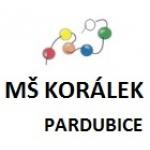 Mateřská škola Korálek Pardubice, Rumunská 90 – logo společnosti
