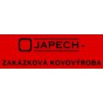 JAPECH s.r.o. – logo společnosti