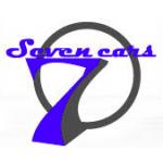 7 Cars s.r.o. – logo společnosti