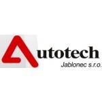 AUTOTECH JABLONEC, společnost s ručením omezeným – logo společnosti