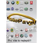 Dolenský Pavel - Auto Pavel – logo společnosti