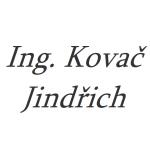 Ing. Kovač Jindřich – logo společnosti