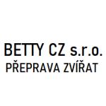 BETTY CZ s.r.o. – logo společnosti
