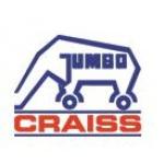 CRAISS LOGISTIC, s.r.o. – logo společnosti