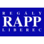GREPLOVÁ EVA-RAPP – logo společnosti