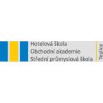 Hotelová škola, Obchodní akademie a Střední průmyslová škola, Teplice – logo společnosti