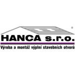 HANCA, s.r.o. (Jablonec nad Nisou) – logo společnosti