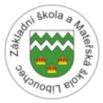 Základní škola a Mateřská škola Libouchec, příspěvková organizace – logo společnosti