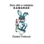 Dům dětí a mládeže KAMARÁD, Česká Třebová – logo společnosti