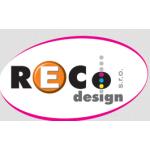 RECo design s.r.o. – logo společnosti