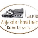 Zájezdní hostinec Krčma – logo společnosti