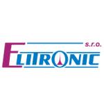 ELITRONIC s.r.o. – logo společnosti