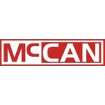 McCAN, s.r.o – logo společnosti