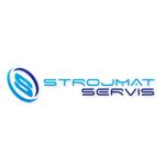Michal Pech - STROJMAT SERVIS – logo společnosti