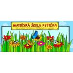 Mateřská škola Kytička, Ústí nad Labem, Pod Vodojemem 313/3B, příspěvková organizace – logo společnosti