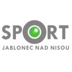 SPORT Jablonec nad Nisou, s.r.o. – logo společnosti