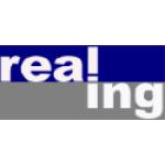 REALING CZ, s.r.o. – logo společnosti