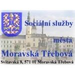 Sociální služby města Moravská Třebová – logo společnosti