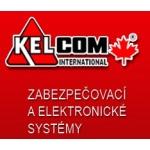 KELCOM International Liberec, s.r.o. – logo společnosti