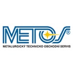 METOS v.o.s. – logo společnosti