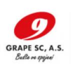 GRAPE SC, a.s. – logo společnosti