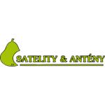 Hruška Roman - servis antén a satelitní techniky – logo společnosti