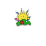 Mateřská škola Trmice, Lovecká 600 příspěvková organizace – logo společnosti