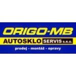 ORIGO-MB-AUTOSKLOSERVIS s.r.o. (pobočka Koberovy) – logo společnosti