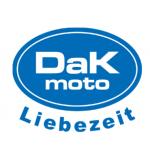 Liebezeit František - DAK MOTO – logo společnosti