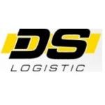 Výsledek obrázku pro ds logistic pisky sterky logo