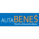 Beneš Svatopluk - AUTA BENEŠ – logo společnosti