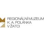 Regionální muzeum K. A. Polánka v Žatci – logo společnosti