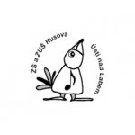 Základní škola a Základní umělecká škola Ústí nad Labem, Husova 349/19, příspěvková organizace – logo společnosti