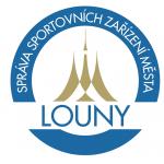Správa sportovních zařízení města Loun, p.o., zimní stadion Louny – logo společnosti