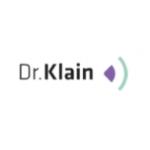 DOKTOR KLAIN s.r.o. - měření zraku – logo společnosti