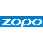 ZOPOmobile s.r.o. - Chytré telefony Zopo – logo společnosti