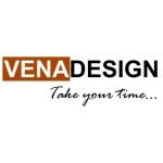 VENADESIGN – logo společnosti