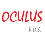 OCULUS, v.o.s. – logo společnosti