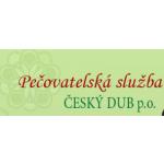 Pečovatelská služba Český Dub - příspěvková organizace – logo společnosti