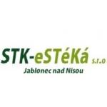 STK - eSTéKá, s.r.o. – logo společnosti